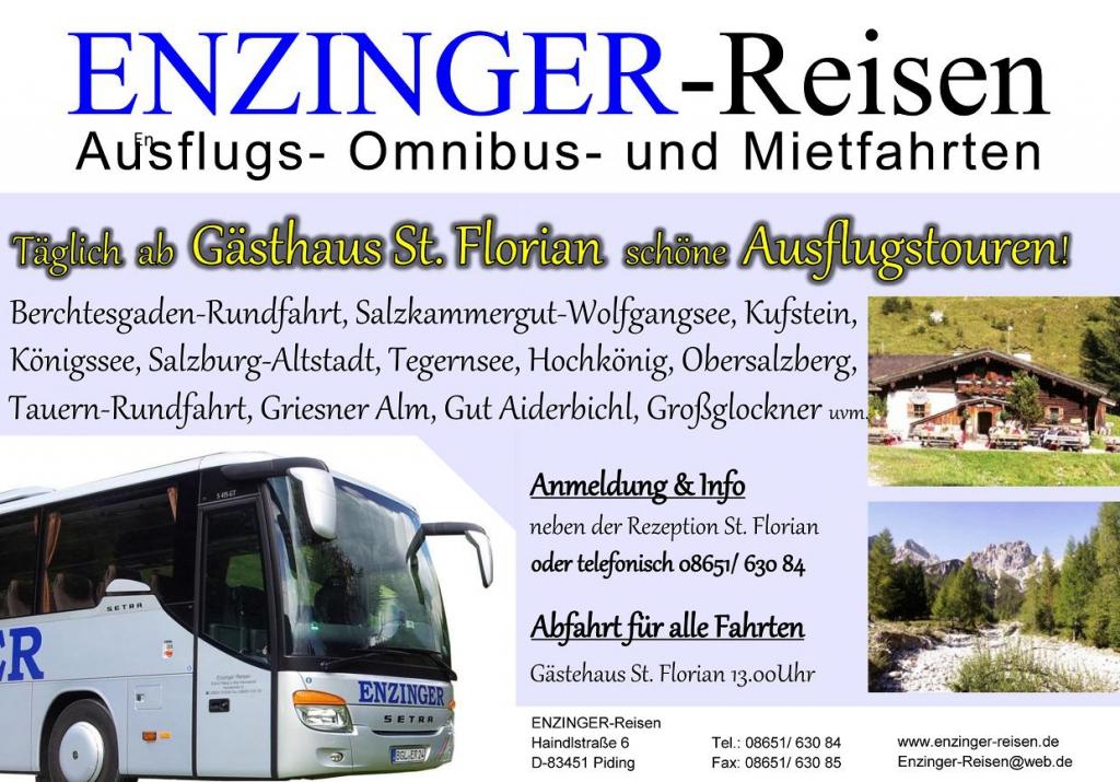 Enzinger-Reisen
